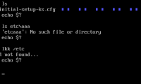 Centos 8 bash基础特性-命令执行状态、命令引用、文件查看命令、文件属性查看命令